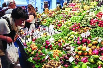 FAO: En 2100 se producirá alimento para 10.000  millones de personas