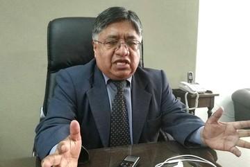 Magistratura investigará a funcionario por hacer campaña para su hermano con recursos del Estado