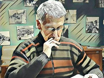 Padre Eduardo Pérez se despide de radio Fides y en diciembre lo hará de Fides TV