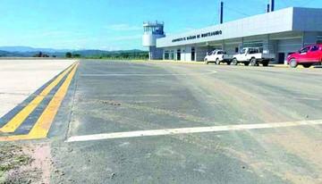 Aeropuerto de Monteagudo tendrá vuelos comerciales