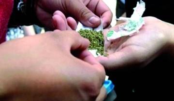 El tráfico de sustancias controladas atrapa a jóvenes con necesidades económicas