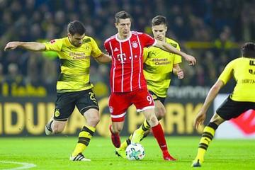 Bayern confirma su hegemonía sobre Dortmund