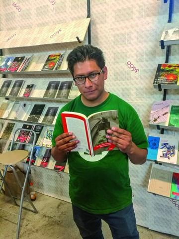 """Rodrigo Urquiola, el """"coleccionista"""" de premios"""
