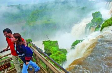 """El Salar, en el """"top ten"""" de los """"monumentos"""" geológicos"""