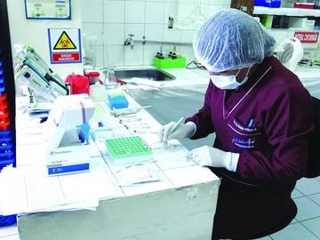 Aumentan en más del 60% los pacientes con VIH/sida