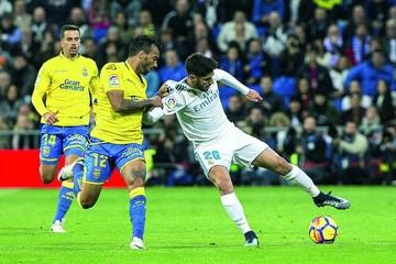 Madrid cura sus heridas