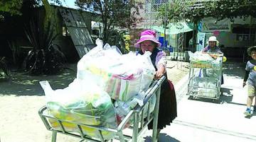 Subsidio materno reforzado entra en vigor