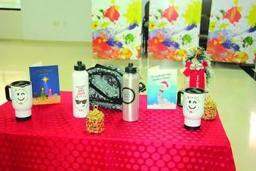 Aldeas SOS abre su campaña navideña
