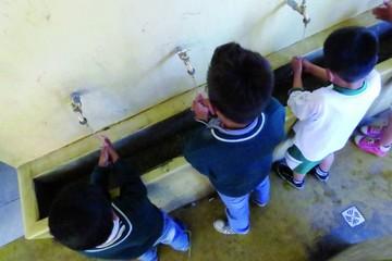 Diez casos de hepatitis A generan alerta en colegio