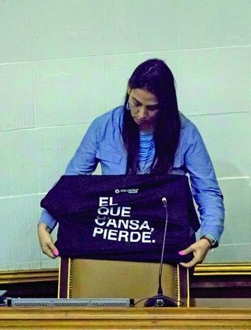 Venezuela: Polémica por procesamiento de dirigente opositor