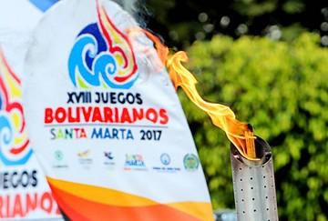 Santa Marta a la espera de bolivianos