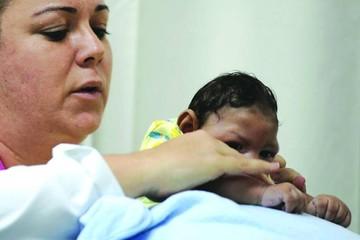 Confirman primeros casos de zika en mujer y neonato