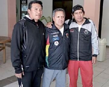 Futsal: Sucre puede sumar