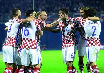 Croacia se acerca a Rusia