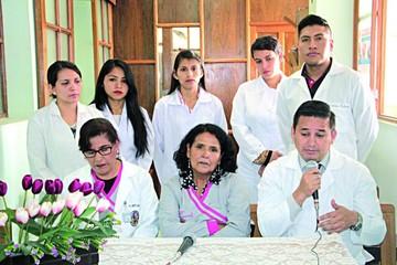 Instan a realizarse estudio de diabetes a mujeres gestantes
