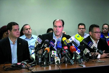 Venezuela: Incertidumbre tras el anuncio de diálogo