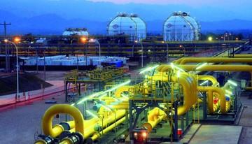 Exportación de gas crece en valor y cae en volumen