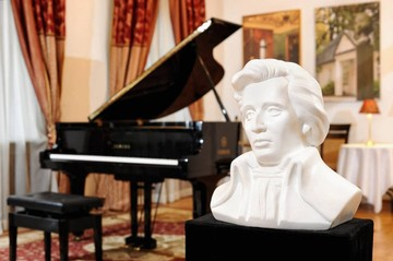Confirman que Chopin murió por causa de tuberculosis
