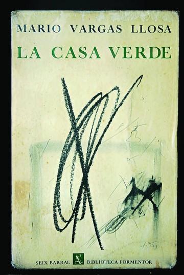 Cuando Vargas Llosa buscó  la novela total en un prostíbulo