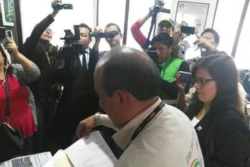 Fiscalía rechaza denuncia contra tres candidatos al órgano judicial