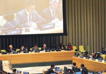 Bolivia no participará en la reunión de la ONU sobre Venezuela