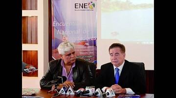 La Caneb organiza un encuentro para exportadores bolivianos