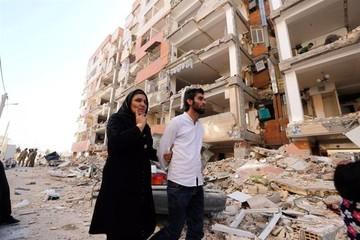 Irán pone fin a operaciones de rescate tras sismo