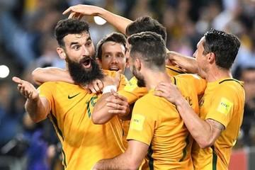 Jedinak clasifica a Australia y deja a Honduras sin sueño del Mundial