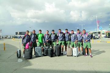 Bolivia sueña con el podio en fútbol masculino Sub 17