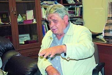 Para Jaime Paz Zamora hay quiebre democrático