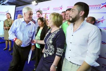 Chilenos eligen entre la continuidad o la derecha
