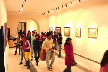 Noche de Museos celebra  primera década el viernes