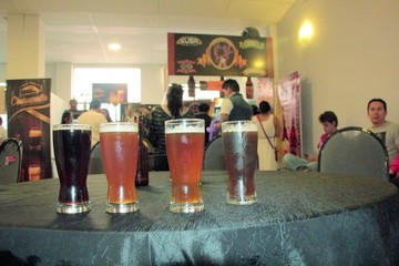 Cerveza artesanal tiene importante proyección