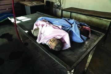 Bombardeo en Damasco deja al menos 14 víctimas