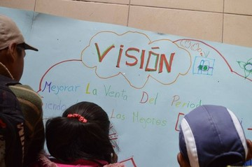 NAT's de Potosí se formarán en Escuela de Emprendedores