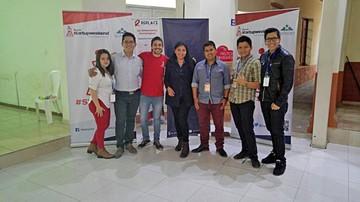 Startup Weekend reunió a jóvenes innovadores