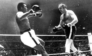 Rocky antes de Balboa: el boxeador que inspiró a Stallone