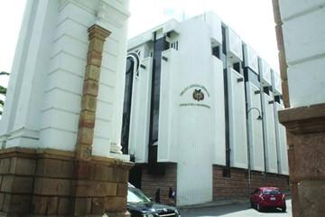 Solicitan lista de jueces procesados en vía disciplinaria