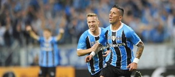 Gremio-Lanús, primer round por la Copa