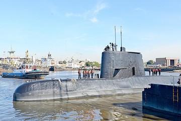 Crece la incertidumbre por submarino San Juan