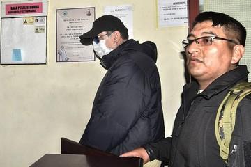 Testigo revela que Pari entregó casi 2 millones de bolivianos a dueño de Rent-A-Car
