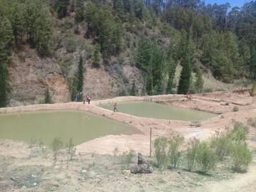 Agua: El plan de alerta se activa en los barrios altos