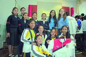 Sucre apunta al primer lugar en nacional Sub 12