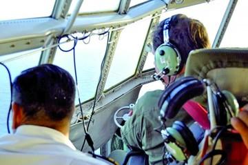 Se diluye la esperanza por submarino San Juan