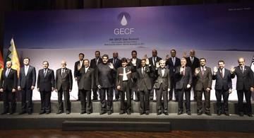 Cierran foro del gas y piden estabilidad del precio del gas y mercado de petróleo