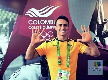 Colombia impone récord de oros en los Bolivarianos