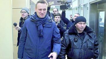 Opositor ruso reúne a miles de personas en un mitin electoral