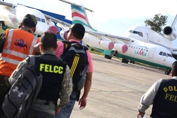 Bolivia avanzó poco en pesquisas por tragedia de LaMia que enlutó al fútbol