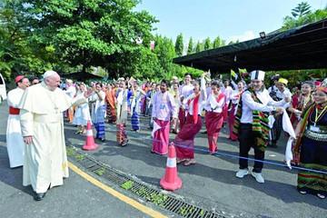 Pedirán al papa Francisco mediar a favor de minoría