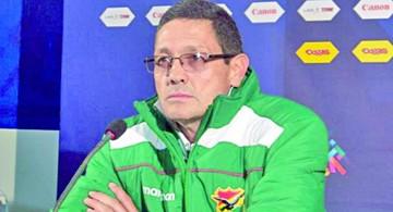 Bolivia con opción de participar del mundial paralelo